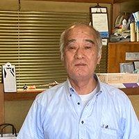 月世界本舗 営業部長 吉田様