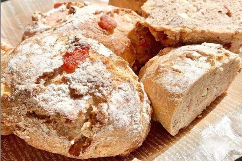 Boulangerie Doyo